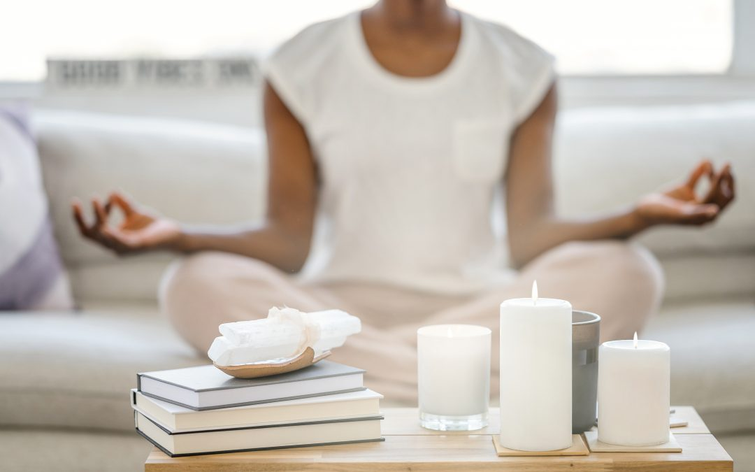 Listen to Your Body & Create a Better Selfcare Routine